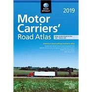 Rand McNally 2019 Motor...,Rand McNally,9780528019883