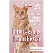 Life Lessons from the Cat by Newmark, Amy, 9781611599893