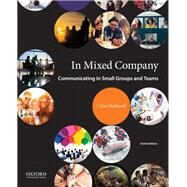 In Mixed Company...,Rothwell, J. Dan,9780190919900