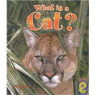 What Is a Cat?,Kalman, Bobbie,9780865059900
