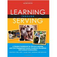 Learning Through Serving: A...,Cress, Christine M.; Collier,...,9781579229900