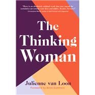 The Thinking Woman by Van Loon, Julienne; Summers, Anne, 9781978819900
