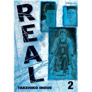 Real, Vol. 2,Inoue, Takehiko; Inoue,...,9781421519906