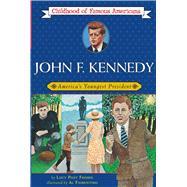 John Fitzgerald Kennedy :...,Lucy Post Frisbee,9780020419907