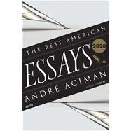 The Best American Essays 2020,Aciman, André; Atwan, Robert,9780358359913