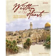Written on Our Hearts (2009)...,Saint Mary's Press,9780884899914