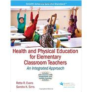 Health and Physical Education...,Evans; Sims,9781450459914