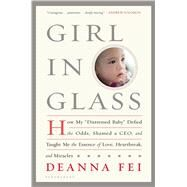 Girl in Glass How My