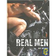 Real Men,Dragon, Ray,9783861879916