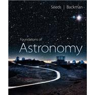 Foundations of Astronomy by Seeds, Michael A.; Backman, Dana, 9781337399920