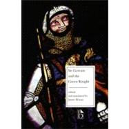 Sir Gawain and the Green Knight by Winny, James, 9780921149927