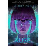 Ruse by Pon, Cindy, 9781534419933