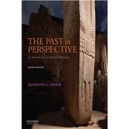 The Past in Perspective An...,Feder, Kenneth L.,9780190059934