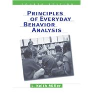 Principles of Everyday...,Miller, L. Keith,9780534599942
