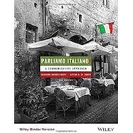 Parliamo italiano 4th Edition...,Suzanne Branciforte...,9781119139942