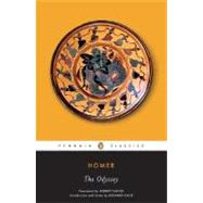 The Odyssey,Homer; Knox, Bernard,9780143039952