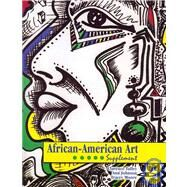 African-American Art...,TALLEY, CLARENCE,9780757549953